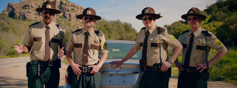 Image from Super Troopers 2